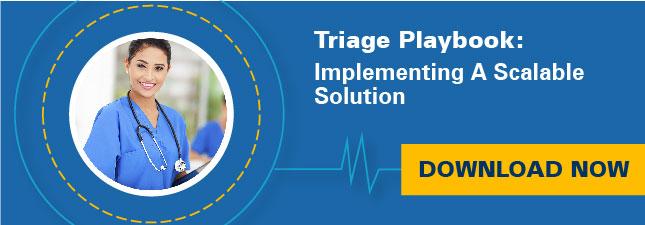 triage-training-playbook