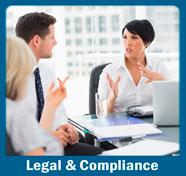 Legal-compliance