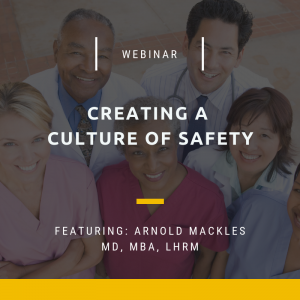 Webinar_ Creating a Culture of Safety