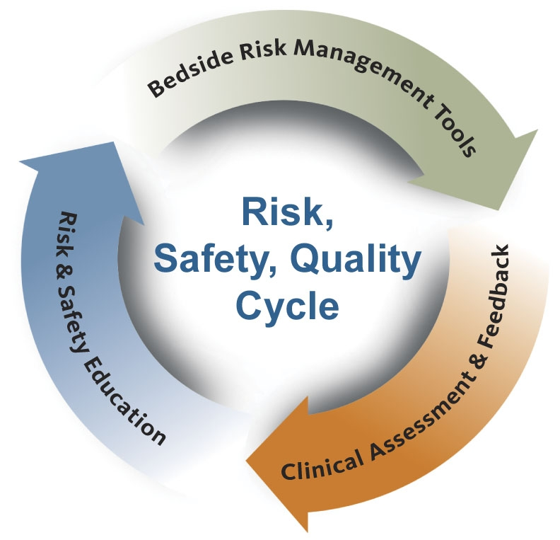 clinical quality improvement and risk management nursing essay In brief, a quality improvement manager in nursing is a health care expert who combines their applied knowledge of risk, safety and quality management to ensure a quality, satisfying patient care experience.