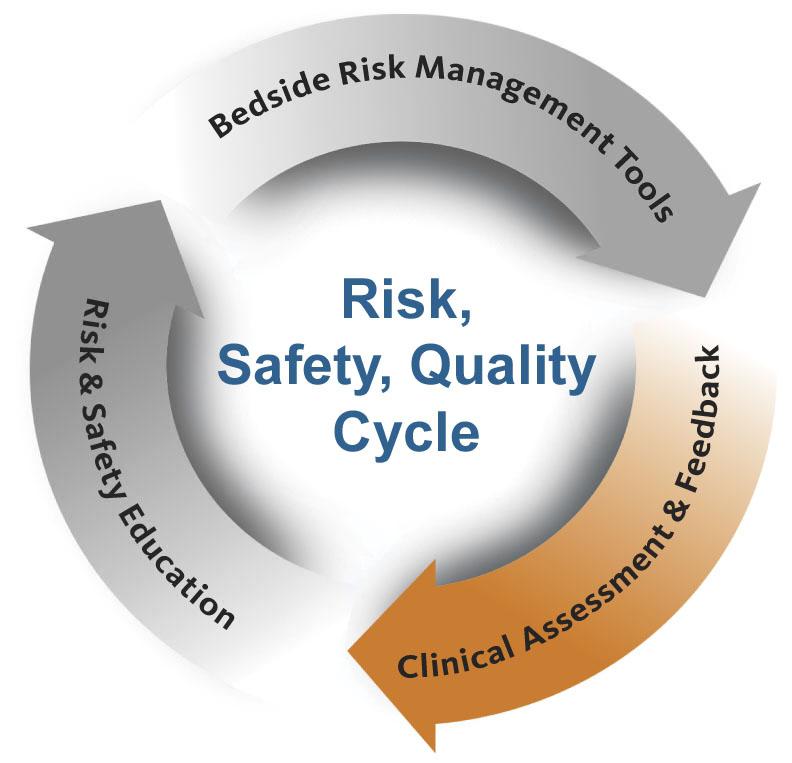 Patient Safety  Risk Management  U0026 Performance Improvements